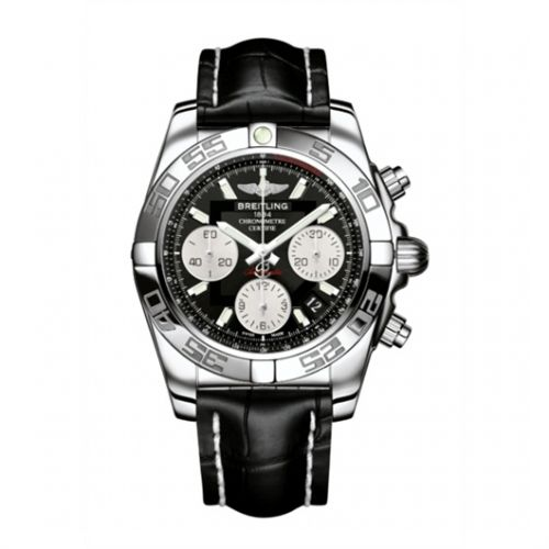 Image of Breitling Chronomat 41 AB014012BA52728P