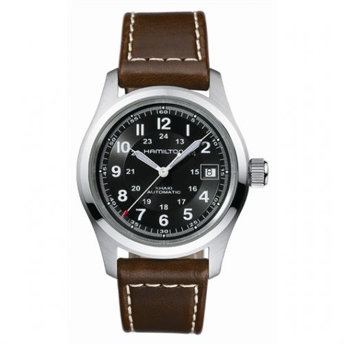Image of Hamilton Khaki Field Automatic 38 H70455533