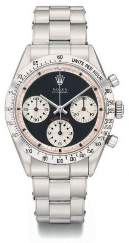 Image of Rolex Daytona 6239 Paul Newman 6239 PN 66