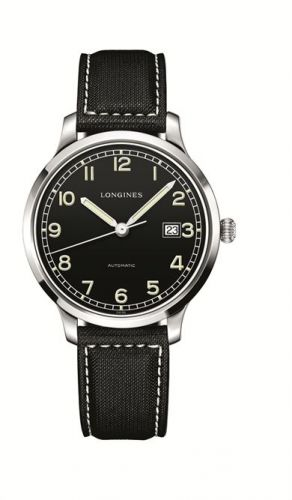 Image of Longines Military 1938 L2.788.4.53.0
