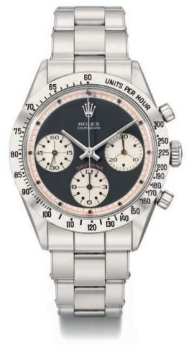 Image of Rolex Daytona 6239 Paul Newman 6239 PN