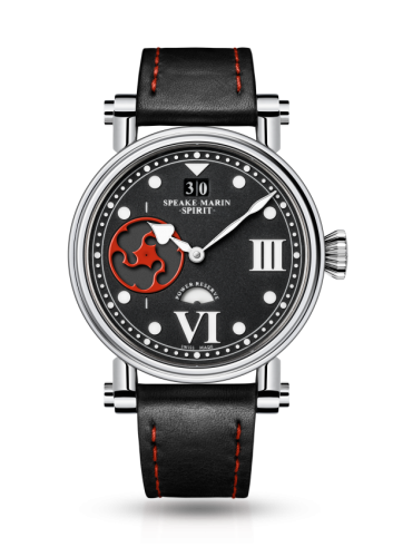 Image of Speake-Marin Wing Commander PIC.20002-52