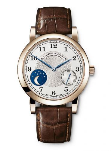 Image of A. Lange & Sohne 1815 Moonphase F.A. Lange Homage 212.05