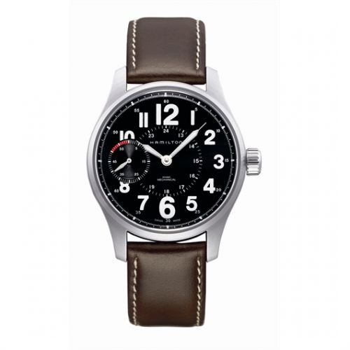 Image of Hamilton Khaki Field Mechanical Officer H69619533