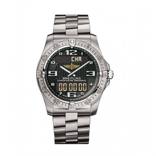 Image of Breitling Aerospace E7936210B962130E