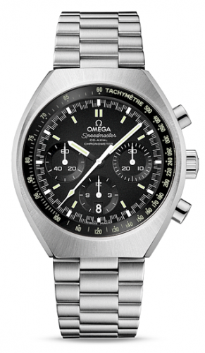 Image of Omega Speedmaster Mark II Co-Axial Chronograph 327.10.43.50.01.001