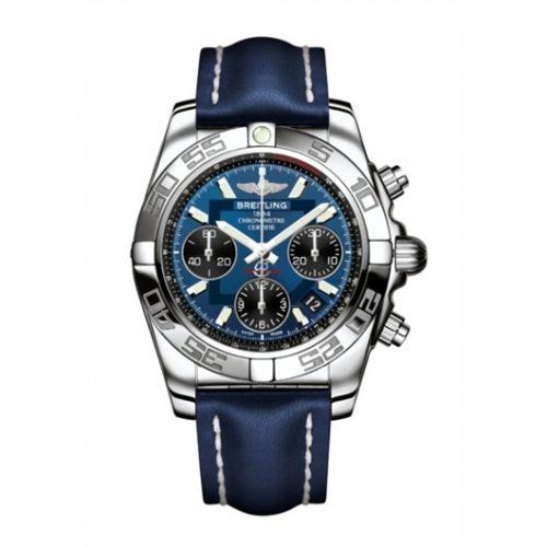 Image of Breitling Chronomat 41 AB014012C830113X
