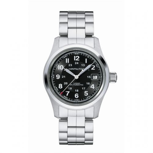 Image of Hamilton Khaki Field Automatic 38 H70455133