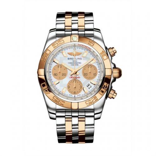Image of Breitling Chronomat 41 CB014012A722378C