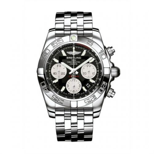 Image of Breitling Chronomat 41 AB014012BA52378A