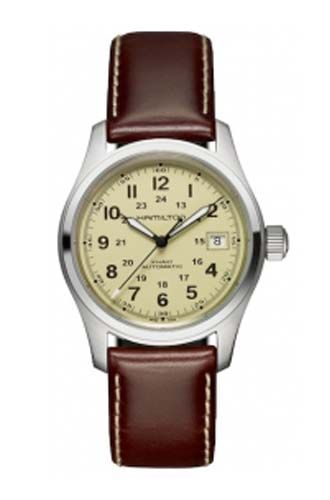 Image of Hamilton Khaki Field Automatic 38 H70455523