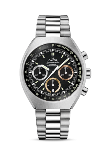 Image of Omega Speedmaster Mark II Co-Axial Chronograph Rio 2016 522.10.43.50.01.001