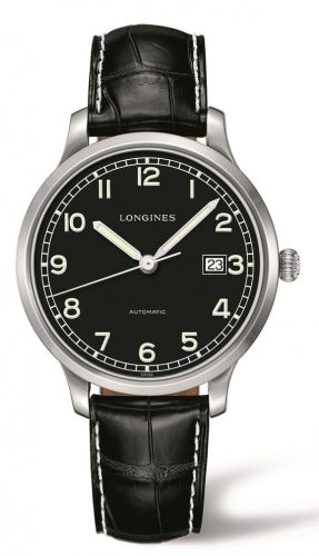 Image of Longines Military 1938 L2.788.4.53.3