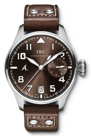 Image of IWC Big Pilot Antoine De Saint Exupery IW5004-22