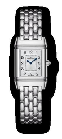 Image of Jaeger-LeCoultre Reverso Duetto Bracelet 2668112
