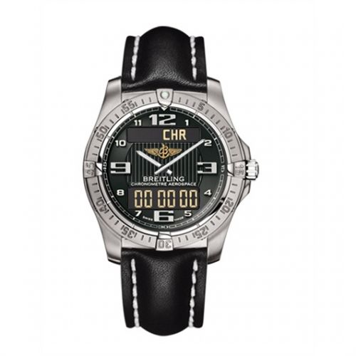 Image of Breitling Aerospace E7936210B962435X