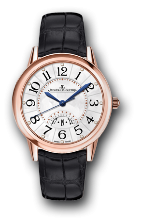 Image of Jaeger-LeCoultre Rendez-Vous Date Pink Gold 3542490