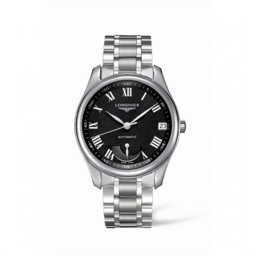 Image of Longines Master Collection Power Reserve L2.666.4.51.6