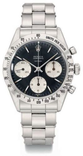 Image of Rolex Daytona 6239 6239 Floating