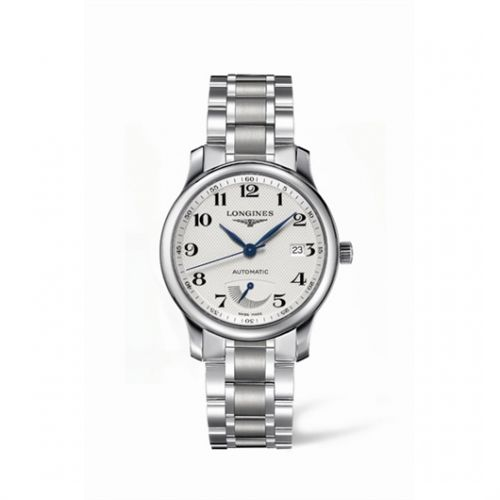 Image of Longines Master Collection Power Reserve L2.708.4.78.6