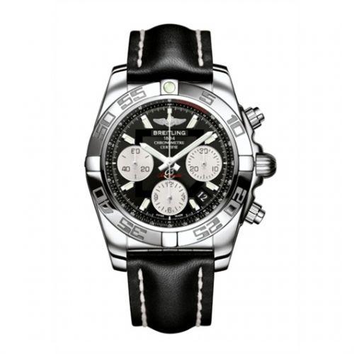Image of Breitling Chronomat 41 AB014012BA52428X