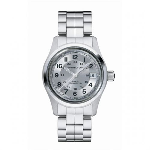 Image of Hamilton Khaki Field Automatic 38 H70455153