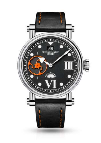 Image of Speake-Marin Wing Commander PIC.20002-54