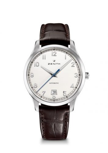 Image of Zenith Elite Central Second Boutique Edition 03.2022.670/38.C498