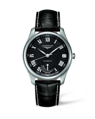 Image of Longines Master Collection Power Reserve L2.666.4.51.7