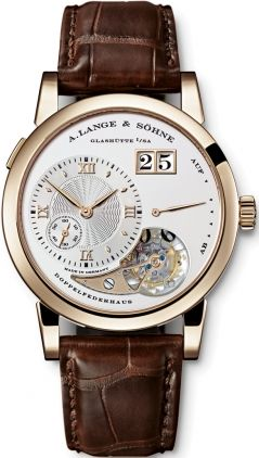Image of A. Lange & Sohne Lange 1 Tourbillon Homage to F.A. Lange 722.05