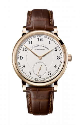 Image of A. Lange & Sohne 1815 200th Anniversary F. A. Lange 236.05