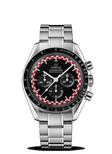 Image of Omega Speedmaster Professional Moonwatch Racing / TinTin 311.30.42.30.01.004