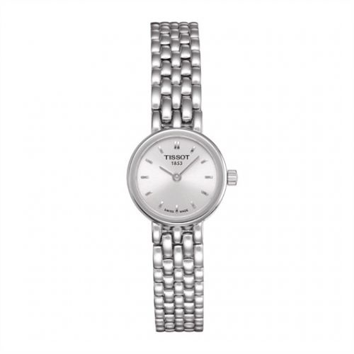 Image of Tissot Lovely T0580091103100